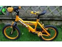 Huffy 14 inch Kid's Bike