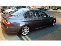 BMW 320d Msport Auto 2006 135k FSH £3995 ONO