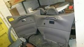 MK5 Smiley Transit parts