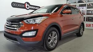 2013 Hyundai Santa Fe LUXURY + AWD + TOIT PANORAMIQUE