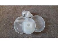 Milkies Breast Milk Saver ( Bedminster)