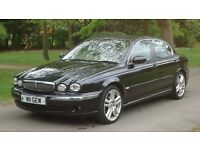 Jaguar X-Type 2.2 D SE in superb condition 1 owner full service history