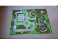 Ikea children's play rug