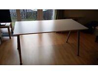 Ikea THYGE desk