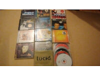 Music CDs (Job Lot)