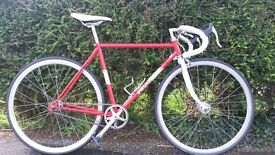 Peugeot Fixed Wheel / Single Speed Bike