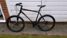 FELT Hardtail Mountain Bike