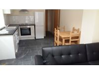 2 Bedroom, CATHAYS , Furbished, New, Soundproof, Very quiet, big bath tub, courtyard in the back