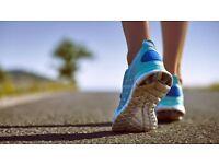 Running for beginners in Cottenham