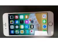 Iphone 6 o2 network 16gb £120