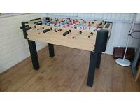 BCE Sport Football Soccer Table 2x4'