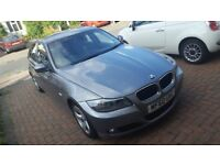 BMW 320d 2010 with full cpu and sat nav £5600