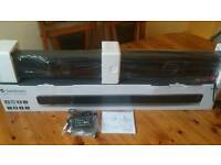 New 100w Goodmans Bluetooth sound bar
