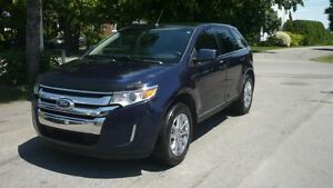 2011 Ford Edge Limited 4X4