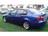 BMW 318i SE 2,0L PETROL, BLUE, GOOD RUNNER