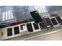 Good (not MINT) cond. Unlocked (receipt given) Samsung Galaxy S5 16GB - Black - READ AD