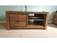 Corner TV unit from Next Home