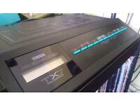 Yamaha TX7 FM Synthesizer (DX7)