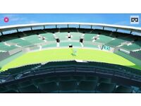 Wimbledon Court 1 Debenture Tickets 5th July