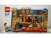 LEGO Toy Story Collection NEW&SEALED (7590, 7593, 7594, 7596, 7598, 7599)