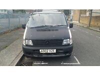 mercedes vito great van great price!!!