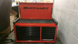 Large tool chest (new)