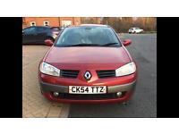 Renault Megane 1.6 VVT Dynamique 4 Door