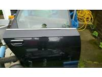 AUDI A6 C6 OFF SIDE FRONT AND BACK DOORS