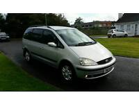 Part ex / Swap - Ford Galaxy Ghia 1.9 tdi diesel - 7 seater - Ballymena
