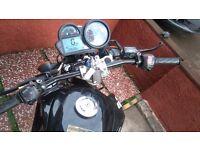 Selling Lexmoto ZSF 125cc 4 Stroke