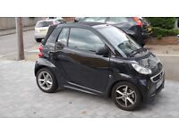 Smart Fortwo Convertible Edition 21 mhd Cabriolet, 2013
