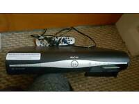 Sky 3d HD box with remote