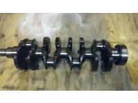 Volvo penta 2.5 aq171 C crankshaft