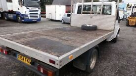 ford transit 54 plate spares or repairs