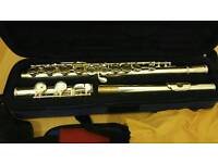 John packer flute mk11 excellent condition open to offers
