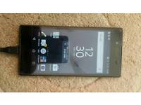 SONY XPERIA Z5 BLACK UNLOCKED ALL NETWORK