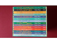 The complete Adventure Island series by Helen Moss
