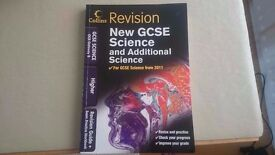 Collins Revision New GCSE Science and Additional Science