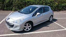 Peugeot 308 Sport 1.6 Vti 120