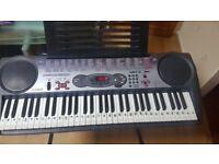 Casio electric keyboard good for kids