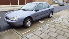 Perfect condition Ford Mondeo