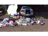 massive carboot nr 1,car boot items,job lot,carboot,lot items, very cheap,all must go.joblot