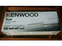 Kenwood electric knife