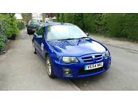 Mg zr 1.4 plus