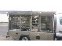 Toyota Jiffy Dyna Catering Van for Sale