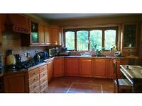 Full Kitchen with Appliances and Worktops Available End Nov