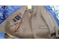 Suit jacket. BARBOUR 38R half lined summer casual jacket AMAZING!