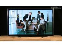 "46"" SONY LED SMART TV 3D FREEVIEW HD USB GREAT WORKING ORDER CAN DELIVER BARGAIN"