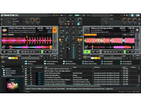 TRAKTOR PRO/SCRATCH 2.11 PC/MAC