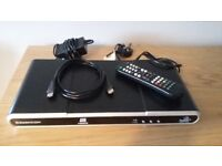 Sagemcom freesat+ HD digital TV recorder
